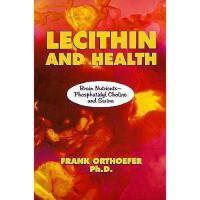 【预订】Lecithin and Health