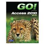 【预订】Go! with Microsoft Access 2010 Brief [With CDROM]