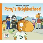 【预订】Percy's Neighborhood
