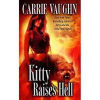 【预订】Kitty Raises Hell