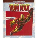 【预订】The Creation of Iron Man