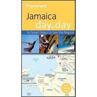 【预订】Frommer'S Jamaica Day By Day - 16 Smart Ways To See