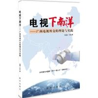 电视下南洋――广西电视外交的理论与实践