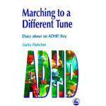 【预订】Marching to a Different Tune: Diary about an ADHD