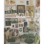 【预订】Creative Walls: How to Display and Enjoy Your