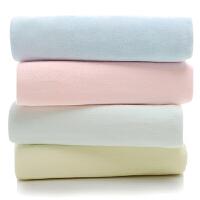 婴儿浴巾新生儿童宝宝浴巾比纯棉纱布吸水柔加大加厚洗澡毛巾被