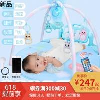 婴儿玩具新生手摇铃早教0-1岁宝宝儿童幼儿男孩3女孩12个月6