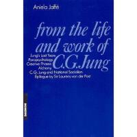 【预订】From the Life and Work of C.G. Jung