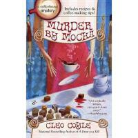 【预订】Murder by Mocha