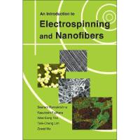 【预订】An Introduction to Electrospinning and Nanofibers
