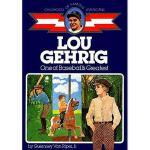 【预订】Lou Gehrig: One of Baseball's Greatest