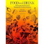【预订】Food and Drink