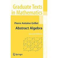 【预订】Abstract Algebra
