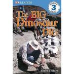 【预订】The Big Dinosaur Dig Y9780756655952