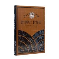 预订 比例尺��的世界史:100��收藏�|�f年人��c地球故事的��X�Y��D(�^美精�b版) 大��出版