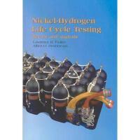 【预订】Nickel-Hydrogen Life Cycle Testing: Review and