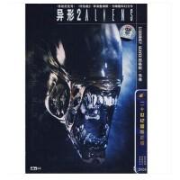 原装正版 经典电影 异形2(DVD-9)