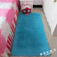 简约可机洗卧室床边地垫客厅茶几沙发地毯床头防滑垫房间满铺