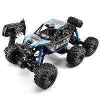 充电儿童玩具男孩汽车6岁大号无线遥控越野车四驱高速攀爬赛车