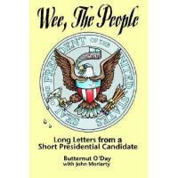 【预订】Wee, the People: Long Letters from a Short