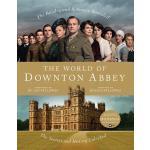 【预订】The World of Downton Abbey