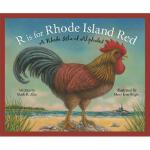 【预订】R Is for Rhode Island Red: A Rhode Island Alphabet