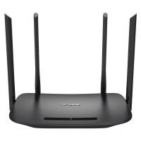 TP-LINK WDR5620千兆版 �p�l�o�路由器WiFi穿�ν�1200M家用高速光�w���е悄苋�千兆有�端口四天�