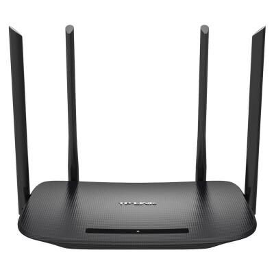 TP-LINK WDR5620千兆版 双频无线路由器WiFi穿墙王1200M家用高速光纤宽带智能全千兆有线端口四天线全千兆有线端口 速度更快