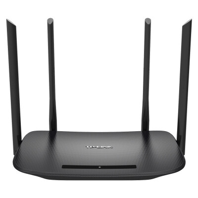 TP-LINK WDR5620千兆版 双频无线路由器WiFi穿墙王1200M家用高速光纤宽带智能全千兆有线端口四天线 全千兆有线端口 速度更快