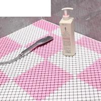 厕所厨房脚垫卫浴洗手间地垫卫生间浴室防滑垫淋浴房拼接隔水垫子