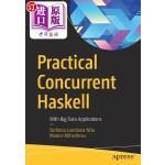 【中商海外直订】Practical Concurrent Haskell: With Big Data Applica