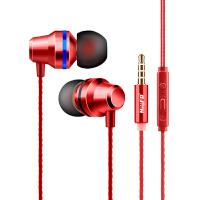 魅非线控入耳式骷髅耳机MF-012