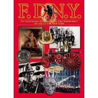 【预订】F.D.N.Y.: An Illustrated History of the Fire