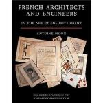 【预订】French Architects and Engineers in the Age of