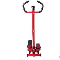 家用静音多功能扶手运动美体减肥健身器材 液压踏步机