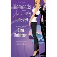 【预订】Diamonds Are Truly Forever: An Agent Ex Novel