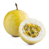 【包邮】福建黄金百香果 新鲜水果当季百香果 时令鸡蛋果3斤装约25到28个