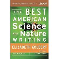 【预订】The Best American Science and Nature Writing Y978054700
