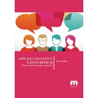 英文原版Applied Cognitive Linguistics: Theory and language acqu