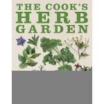 【预订】The Cook's Herb Garden: Grow, Harvest, Cook