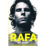 【现货】英文原版 Rafa: My Story 拉斐尔 纳达尔自传