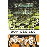【预订】White Noise (Penguin Classics Deluxe Edition)