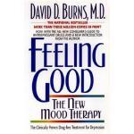 【预订】Feeling Good:: The New Mood Therapy