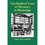 【预订】Two Hundred Years of Pharmacy in Mississippi