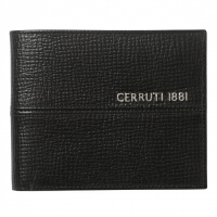 CERRUTI 1881真皮钱夹NLM611