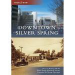 【预订】Downtown Silver Spring