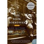 【预订】The Book Borrower