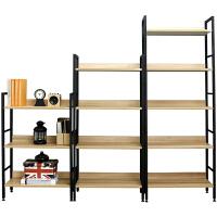 储物架卧室收纳架省空间小书架书柜置物架