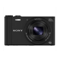 Sony/索尼 DSC-WX350 数码相机/20倍变焦长焦照相机/WiFi 卡片机WX350