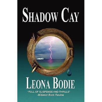 【预订】Shadow Cay 美国库房发货,通常付款后3-5周到货!
